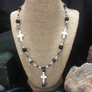 Jewelry - Cross necklace